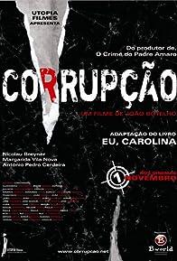 Primary photo for Corrupção