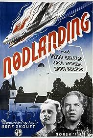 Nødlanding (1952)