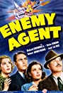 Enemy Agent (1940) Poster