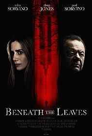 Mira Sorvino and Paul Sorvino in Beneath the Leaves (2019)