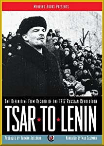 English movie site free download Tsar to Lenin by [480x800]