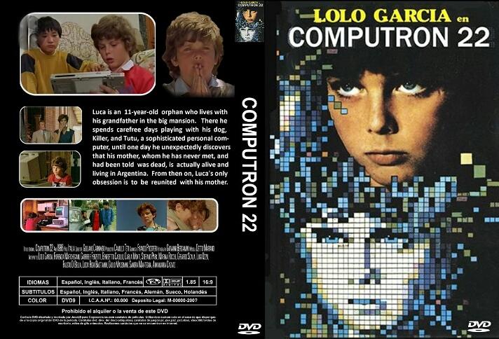 DESCARGAR COMPUTRON 22