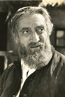 Maurice Schwartz Picture