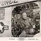 Yul Brynner in Flight from Ashiya (1964)