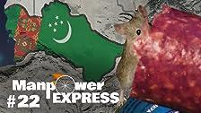 Turkmenistan (Die Folge mit der Maus)