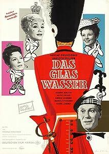Movie downloads adult Das Glas Wasser [hddvd]