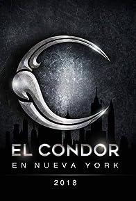 Primary photo for El Cóndor en Nueva York