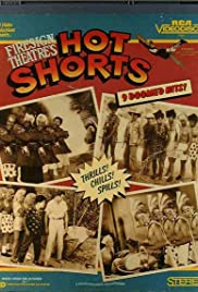 Firesign Theatre Presents 'Hot Shorts' Poster