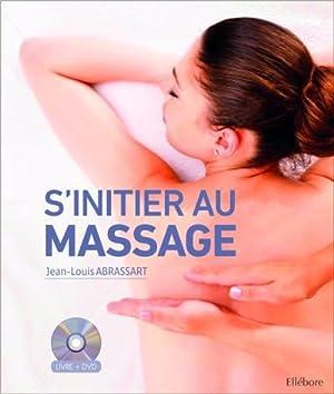 S'initier au massage