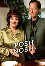 Posh Nosh Poster - TV Show Forum, Cast, Reviews
