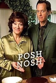 Posh Nosh Poster