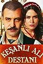 Kesanli Ali Destani (2011) Poster