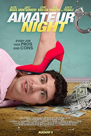Permalink to Movie Amateur Night (2016)