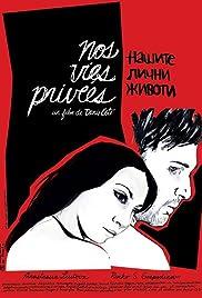 Nos vies privées Poster