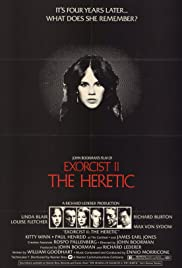 Exorcist II: The Heretic (1977) 720p