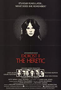 Primary photo for Exorcist II: The Heretic