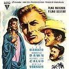 El secreto de los hombres azules (1961)