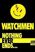 Watchmen (2019-)