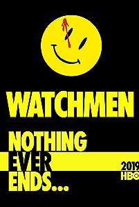 """Watchmen"" Season 1 premieres on HBO on October 20, 2019."