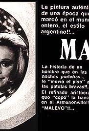 Malevo Poster