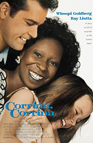 Where to stream Corrina, Corrina
