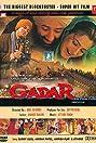 Gadar: Ek Prem Katha (2001) Poster
