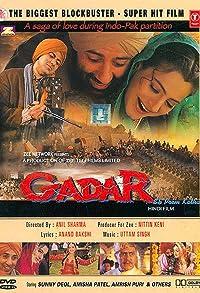 Primary photo for Gadar: Ek Prem Katha