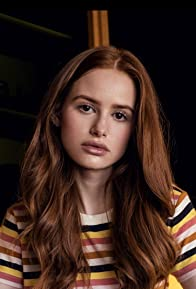 Primary photo for Madelaine Petsch