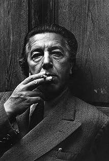 André Breton Picture