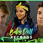 Aidan Alexander and Ariel Martin in Baby Doll Records (2018)