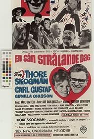 En sån strålande dag (1967)