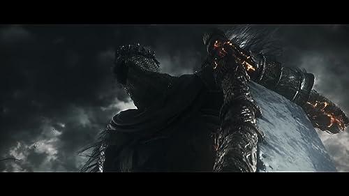 Dark Souls III: Game Intro