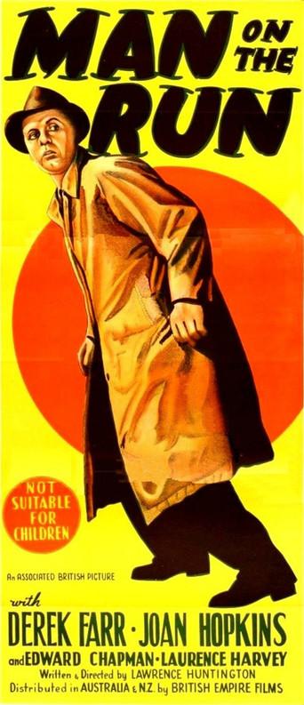 Man on the Run (1949)