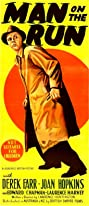 Man on the Run (1949) Poster