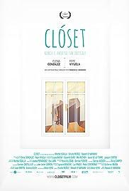 Clóset Poster