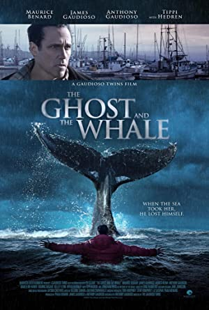 Movie The Ghost and The Whale (2017)
