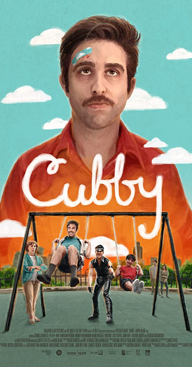 Subtitle of Cubby