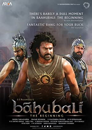 Permalink to Movie Baahubali: The Beginning (2015)