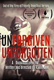 Unforgiven Unforgotten
