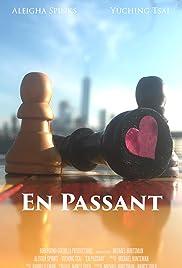 En Passant Poster