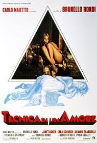 Tecnica di un amore (1973)