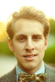Primary photo for Ben Rector