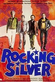 Rocking Silver Poster