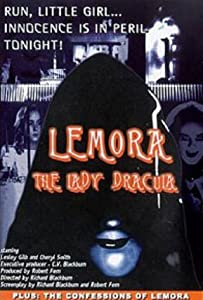 Movies dvdrip direct download Lemora, the Lady Dracula by none [320x240]