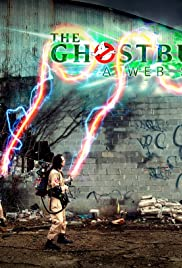 The Ghostbusters: A Web Series Poster