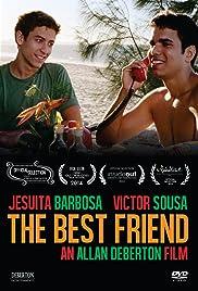 The Best Friend(2013) Poster - Movie Forum, Cast, Reviews