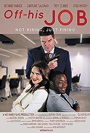 Off-His Job Poster