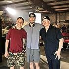 Scott Dow, Dustin Wilson, and Jakob Wedel in Breaking Them Up (2020)