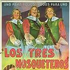 Walter Abel, Heather Angel, Paul Lukas, Moroni Olsen, and Onslow Stevens in The Three Musketeers (1935)