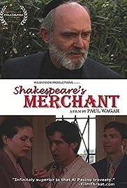 Shakespeare's Merchant Poster